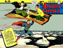 Action Comics 88 by Superman8193