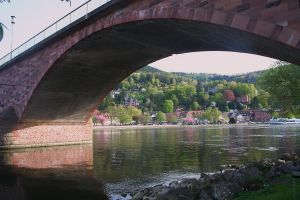 look to Miltenberg by ingeline-art