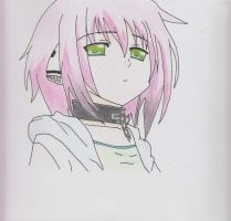 Ikaros - Heaven's lost property 2 by AlexsDrawings