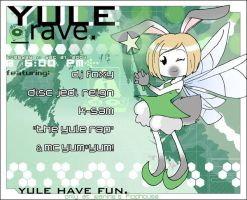 remember the doom fairy? by yume