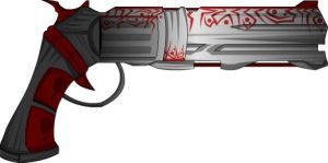 Xionic Revolver by XionicDXelt
