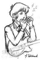 Harmonica by Smitkins