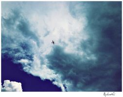 Into the storm by r3nia