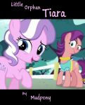 Little Orphan Tiara by Mudpony