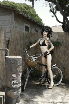 Wicked Cycle by photography-by-vara