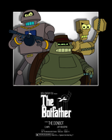 The Botfather by turnasella