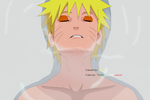 Cooling Off ~ Naruto Shippuden by TheMuseumOfJeanette