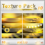 Texture Pack vol.10 Light Text by adriano-designs