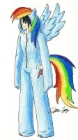 Rainbow Aleck by Innocent-malice