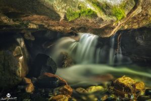 Under the Rock by mjohanson