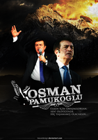 Osman Pasa by leavedesign