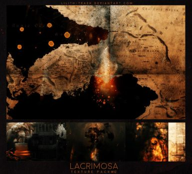 Lacrymosa Texture Pack #12 by Lilith-Trash