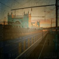 MOSCOW-BREST 4 by inObrAS