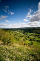 Willance Leap Views by StephenJohnSmith