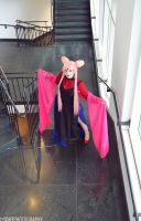 Wicked Lady III by andreamakesthings