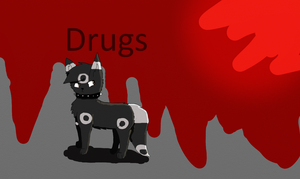 drugs by danituco