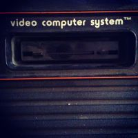 video computer system by HamletTheDetective