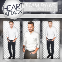 +Liam Payne|Pack Png by Heart-Attack-Png