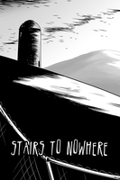 Stairs to Nowhere by sweet-guts