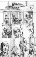 THE SILVER STAR-pencils-Pg02 by RONJOSEPH-ARTIST