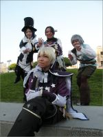 AX 2009: Eternal Sonata 5 by hayatecrawford
