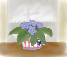 Memorial Day 2013 by Amethyst26