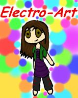 new deviant ID by Electrosion