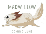 MadWillow returns! by AbelPhee