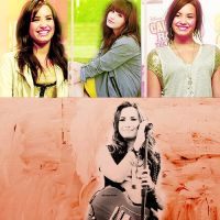 Demi 09. by MyloveRobsten