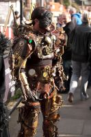 steampunk t by overlord-costume-art