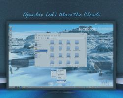 Openbox (ED) Above the Clouds by rvc-2011