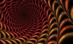 Fiery Spiral by nightmares06