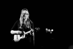 Ingrid Michaelson by cardinal