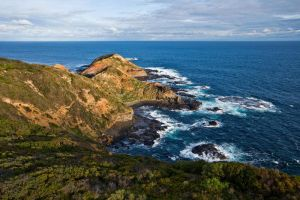 Cape Schanck by Bjay70