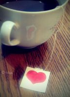 .love tea. by TicK46