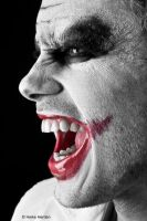 Jokers cry by YlLee