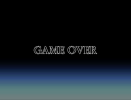 Game Over 5 by Diretooth