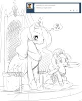 Knight Woona - Post 2 by Ende26