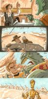 Big Fat Desert Fun by OtisFrampton