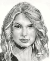 Taylor Swift by marmicminipark