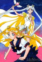 Sailor Cosmos by lilmiss-sailorenigma