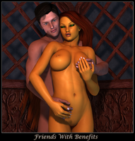 Friends With Benefits by ExGemini