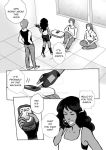 StepSisters Chapter 1 Page 2 by Maya1121