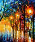 ---COLORS OF WINTR--- by Leonidafremov