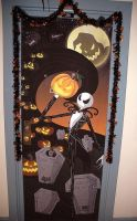 Halloween Decoration by linnen