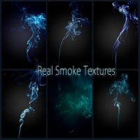 Real smoke textures pack by StargazerLZ