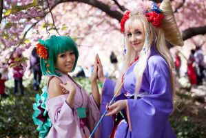 Girasama Festival Ranka and Sheryl by fotofong