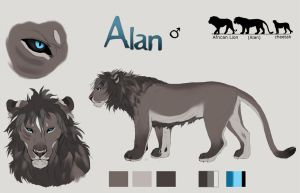 Alan by Esava