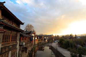 Shuhe Old Town - 01 by shiroang