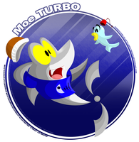 BattyBuddy's - MOE TURBO by SynDuo